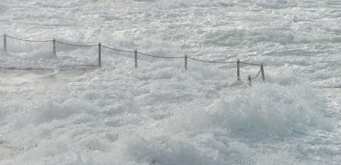 adaptation and mitigation seal level rise on NSW coast