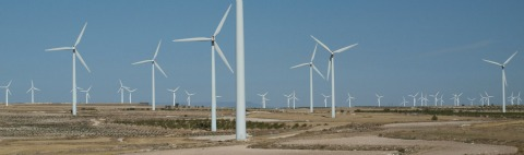 carbon trading wind turbines